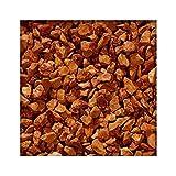 25 kg Marmorsplitt Marmorkies Gartenkies Zierkies Edelsplitt 22/30 mm...